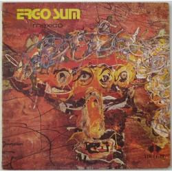 Ergo Sum - Mexico - LP Vinyl
