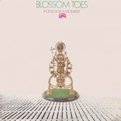 Blossom Toes ‎– If Only For A Moment - LP Vinyl