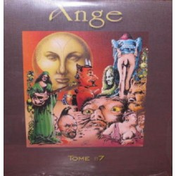 Ange - Tome 87 - Limited Edition - LP Vinyl