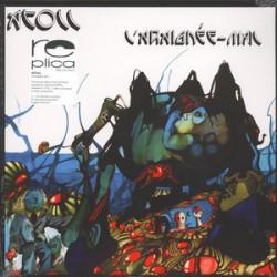 Atoll - L'Araignée-Mal - LP Vinyl