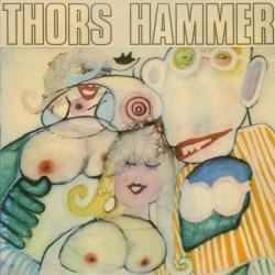 Thors Hammer - Thors Hammer - LP Vinyl