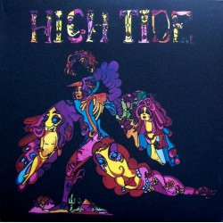 High Tide - High Tide - LP Vinyl