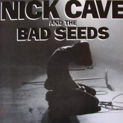Nick Cave & The Bad Seeds ‎– Live Ritz Stockholm, April 23, 1987