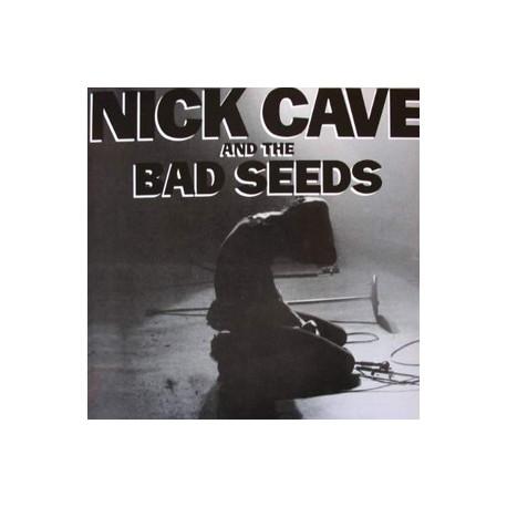 Nick Cave & The Bad Seeds – Live Ritz Stockholm, April 23, 1987