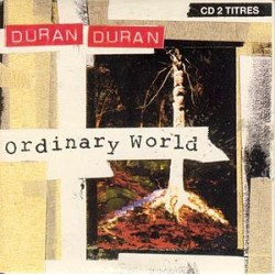 Duran Duran ‎- Ordinary World - CD Single