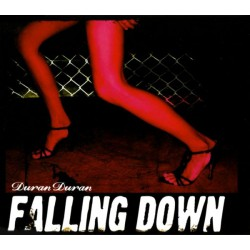 Duran Duran ‎- Falling Down - CD Maxi Single