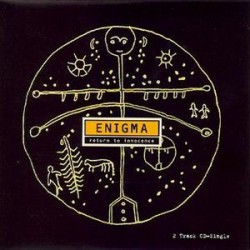 Enigma ‎- Return To Innocence - CD Single