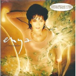Enya ‎- Amarantine - CD Single