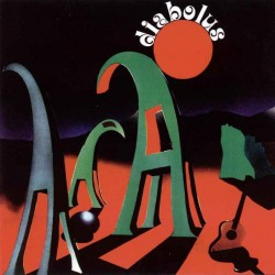 Diabolus - Diabolus - LP Vinyl