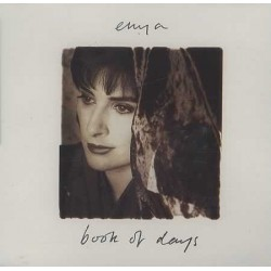 Enya ‎- Book Of Days - CD Maxi Single