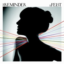 Feist - The Reminder - CD Maxi Single Digipack Promo