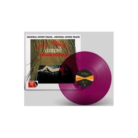 Cerrone - Brigade Mondaine - LP Vinyl Coloured
