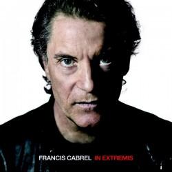 Francis Cabrel - In Extremis - Double Vinyle LP