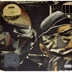 The Roots - And Then You Shoot Your Cousin - LP Vinyl