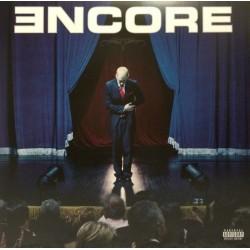 Eminem - Encore - Double Vinyle LP