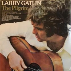 Larry Gatlin - The Pilgrim - LP Vinyl