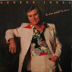 George Jones - I Am What I Am - LP Vinyl
