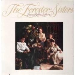 Forester Sisters - Perfume, Ribbons & Pearls - LP Vinyl