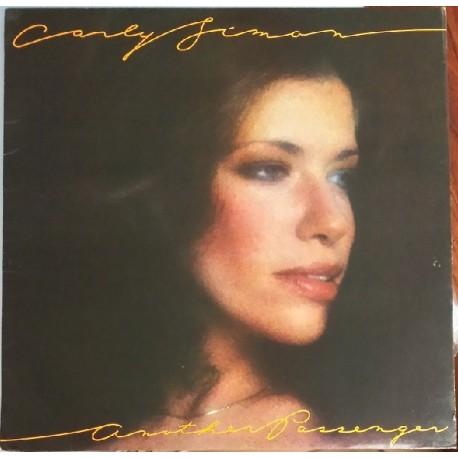Carly Simon - Another Passenger - LP Vinyl