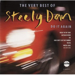 Steely Dan ‎– The Very Best Of Steely Dan - Do It Again