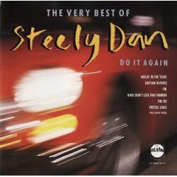 Steely Dan – The Very Best Of Steely Dan - Do It Again