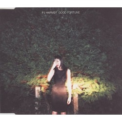 PJ Harvey - Good Fortune - CD Maxi Single