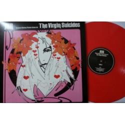 AIR - The Virgin Suicides - LP Vinyl Coloured