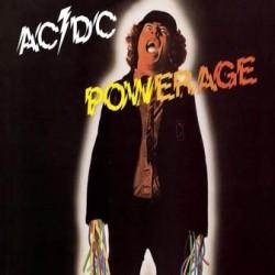 AC/DC - Powerage - LP Vinyl - Coloured