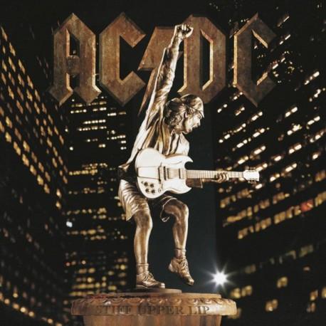 AC/DC - Stiff Upper Lip - LP Vinyl - Disquaire Day Edition