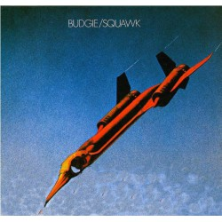 Budgie - Squawk - LP Vinyl