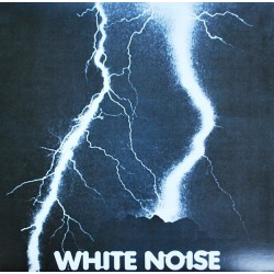White Noise ‎- An Electric Storm - LP Vinyl