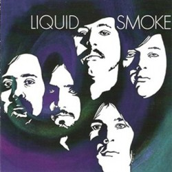 Liquid Smoke - Liquid Smoke - LP Vinyl