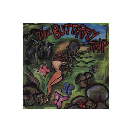 The Running Stream - The Butterfly Trip - LP Vinyl