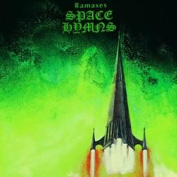 Ramases - Space Hymns - LP Vinyl
