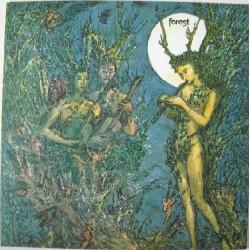 Forest - Forest - LP Vinyl