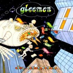 Gleemen - Oltre... Lontano, Lontano - LP Vinyl