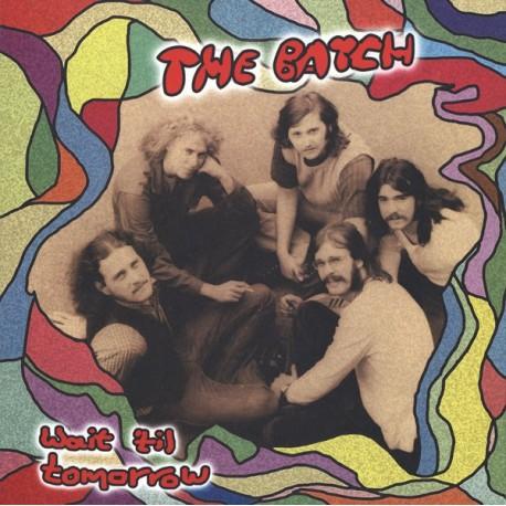 The Batch - Wait 'Til Tomorrow - LP Vinyl
