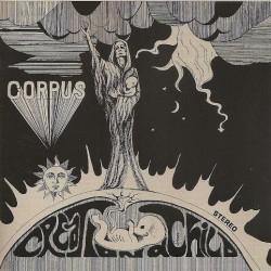 Corpus - Creation A Child - LP Vinyl