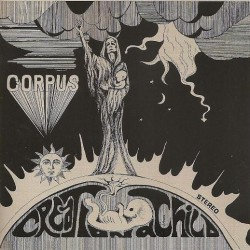 Corpus - Creation A Child - LP Vinyl