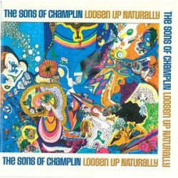 The Sons Of Champlin - Loosen Up Naturally - Double LP Vinyl