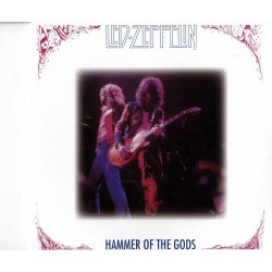Led Zeppelin - Hammer Of The Gods Live At Grand Casino Montreux 7.3.1970