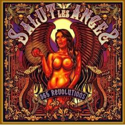 Salut Les Anges - 365 Révolutions - LP Vinyl