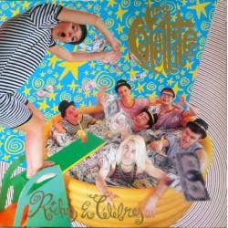 Les Satellites - Riches & Célèbres - LP Vinyl
