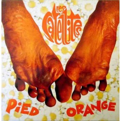 Les Satellites ‎- Pied Orange - LP Vinyl