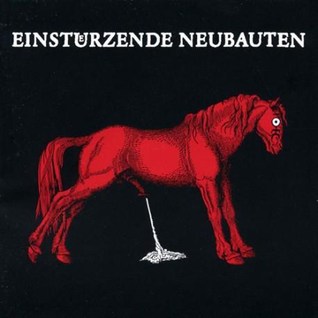 Einstuerzende Neubauten – Haus Der Luege Coloured LP