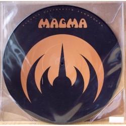 Magma - Mekanïk Destruktïw Kommandöh - LP Vinyl Picture Disc