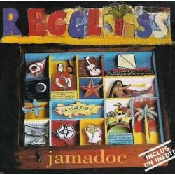 Regg'Lyss - Jamadoc - Maxi Vinyl Promo