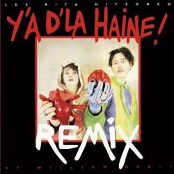 Les Rita Mitsouko - Y'A D'La Haine - Maxi Vinyl