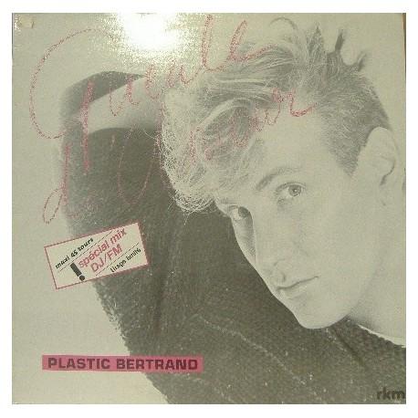 Plastic Bertrand - Gueule D'amour - Maxi Vinyl