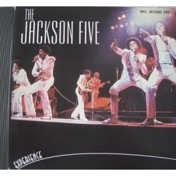The Jackson 5 - The Jackson 5  - CD Album